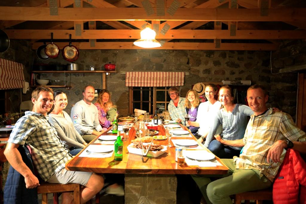 makhangoa-community-camp-kitchen-baker-james-african-waters fishing blog