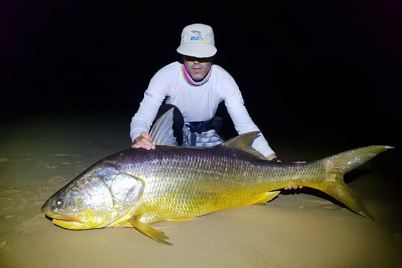 gabon-2019-week-1-african-waters-cast-connect-conserve-updates-on-location-deeply-committed-to-conservation-boutique-fishing-camps-africa fishing blog