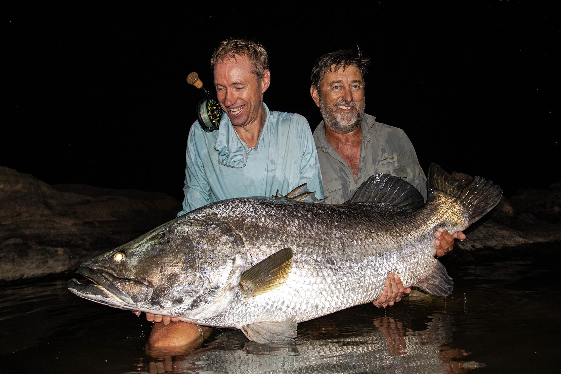 faro-river-100-pounders-club-2-african-waters-cast-connect-conserve-deeply-committed-to-conservation fishing blog