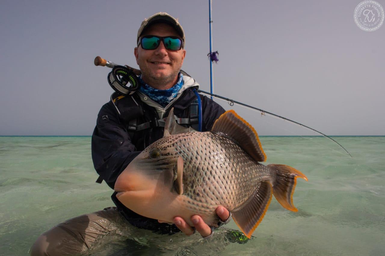 nubian-flats-2019-season-week-4-blog-2-tourette-fishing-blog-hein-angler-trigger-action