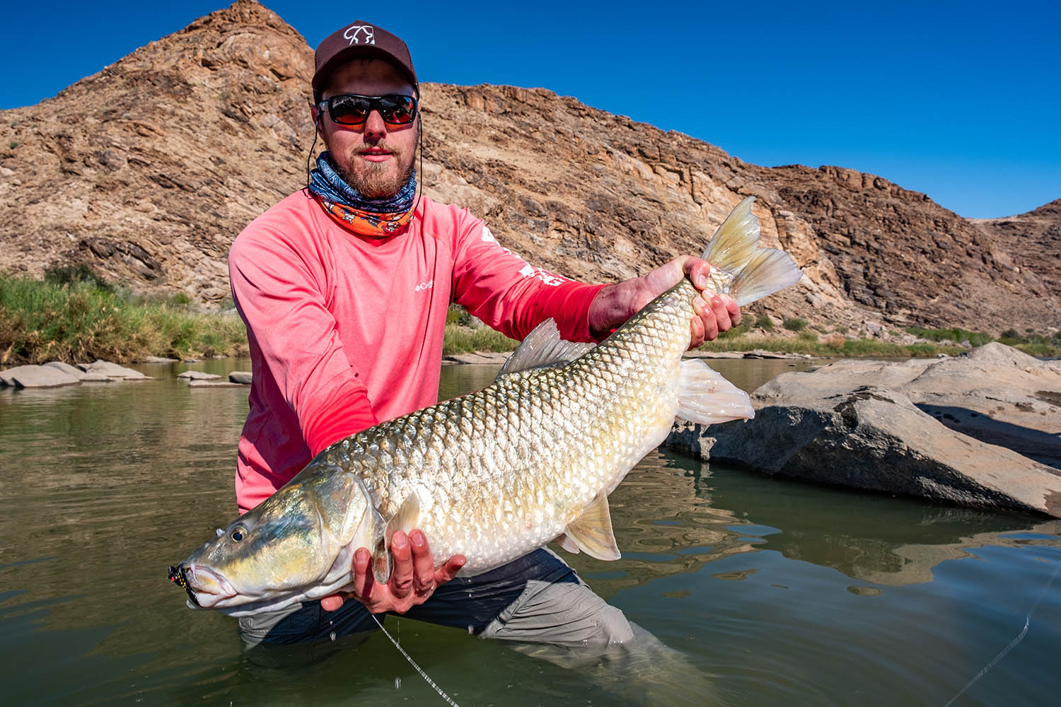 south-africa-kalahari-largemouth-yellowfish-expeditions-tours-tourette-fishing-fish